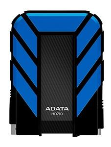 ADATA DashDrive Durable HD710 External Hard Drive 1TB
